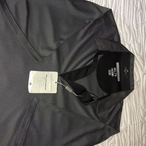 Brand New with tags Greg Norman polo style shirt